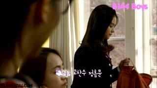 シヌさん出演のシットコム「天女が必要」 EP3に日本語字幕をつけました。 FLIGHTB1A4.COM様、動画お借りしました。 B1A4応援blog、Twitterやってます^^ Blog : B1A4 ...