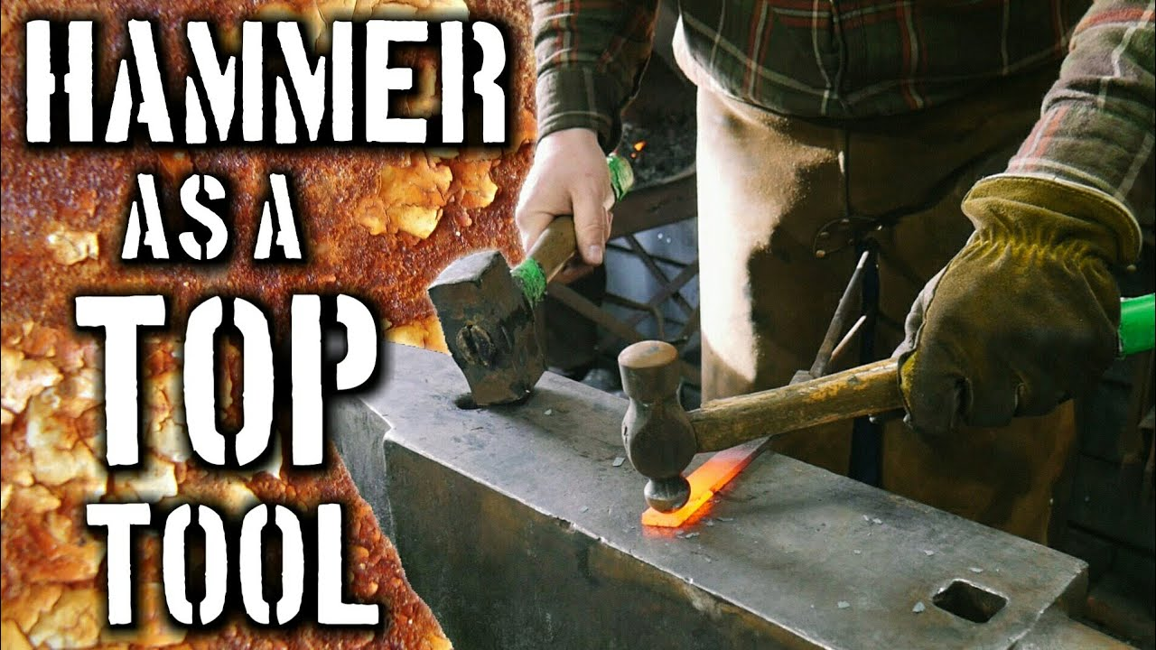 Turn Any Hammer Into a Top Tool!