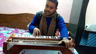 (Hamri Atariya pe)Thumari song with Umesh Mishra Full on Rockk
