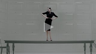 "ceft and company: WHBM TV commercial ""a musical odyssey"" with coco rocha + johan renck Thumbnail"