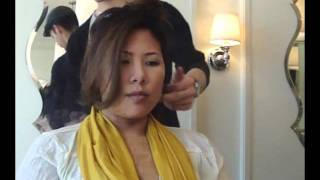 Come With Me To Get A Blow-out!  Drybar Review