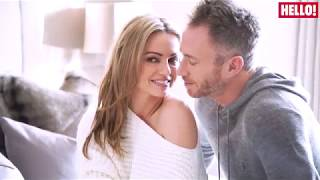 At home with James & Ola Jordan