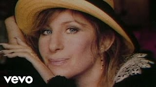 Barbra Streisand - Somewhere