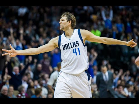 Young & Prime Dirk Nowitzki Highlights Compilation - Matchup Nightmare Part 4 (RARE Footage)