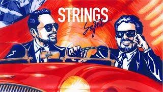 Sajni | Strings | Album '30' | New Song | 2018
