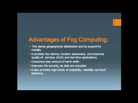 Fog Computing - Group#01