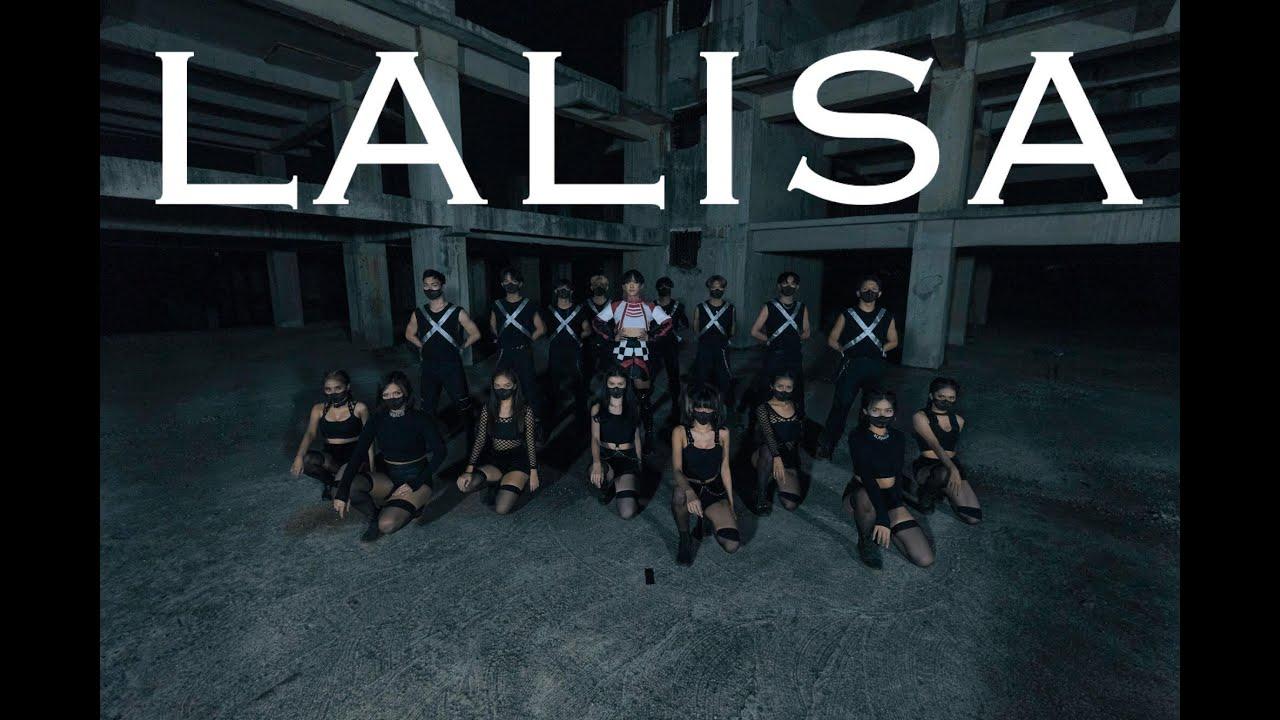 Download LISA (리사) - 'LALISA' Dance Cover by Iin's FILM