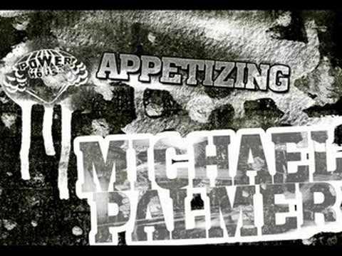Michael Palmer - Juggling