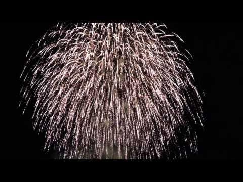 Fireworks Hoopeston, IL 2015