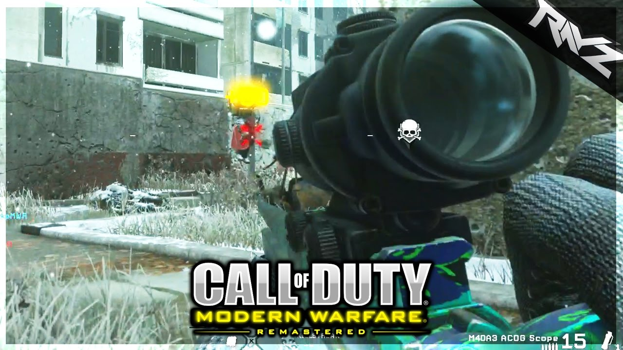 how to get more multiplayer maps in modern warfare remastered