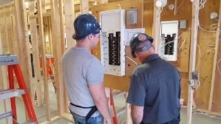 Electrician Pre-Apprenticeship Training Program