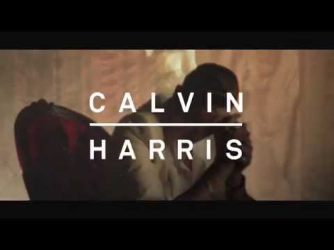 Calvin Harris ft. John Newman - Blame (Preview 1)