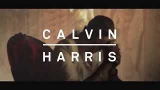 Calvin Harris ft. John Newman - Blame (Preview 1)