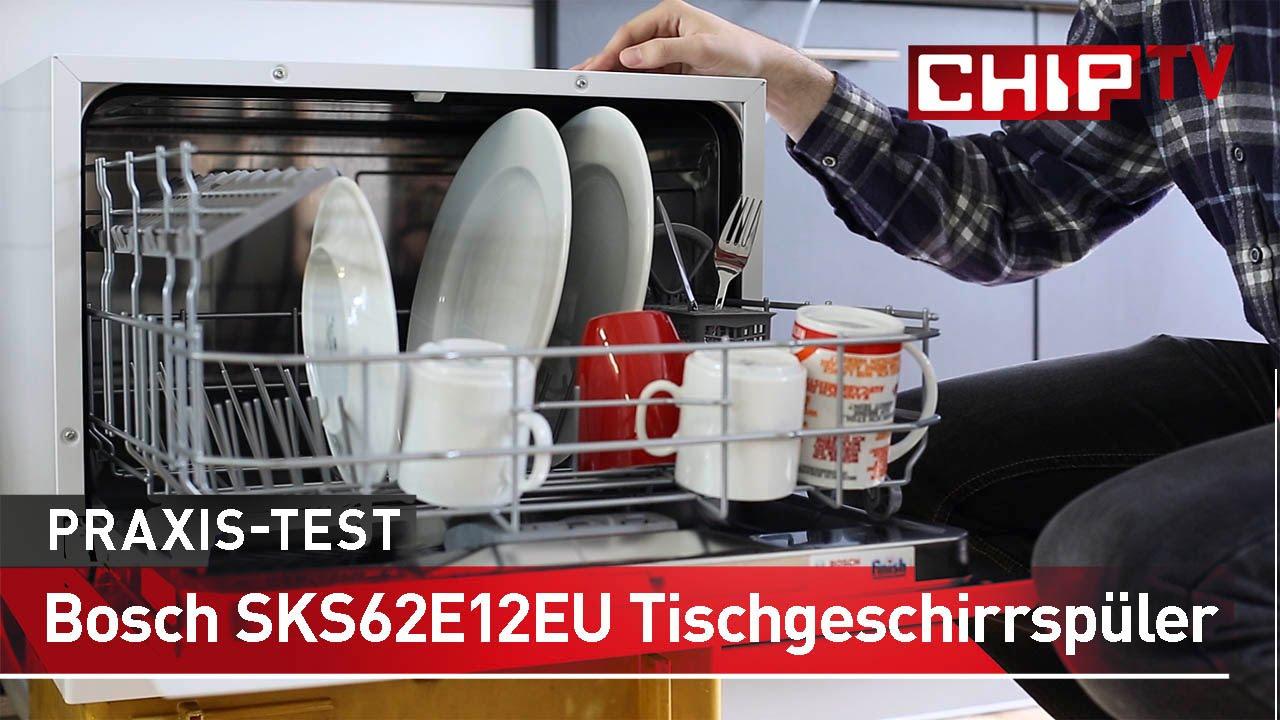 Tischgeschirrspuler Test Vergleich Top 10 Im Februar 2020