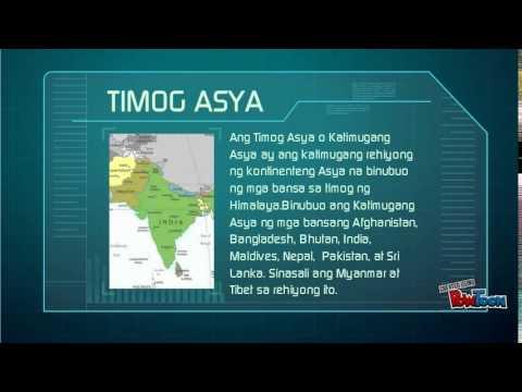 Accelerators and decelerators of filipino nationalism?