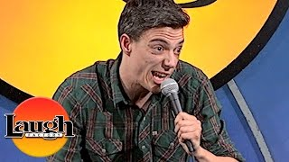 Hampton Yount - Online Dating (Stand Up Comedy)