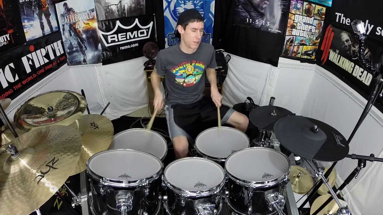 remo silentstroke drumheads review test silent stroke low volume practice heads youtube. Black Bedroom Furniture Sets. Home Design Ideas