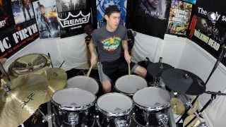 Remo - Silentstroke Drumheads - Review & Test (Silent Stroke - Low Volume Practice Heads)