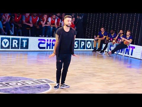 Sport Club 15 - /Մաս 3/ Բեն Ավետիսյան