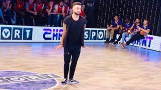Sport Club 15 - Մաս 3 Բեն Ավետիսյան