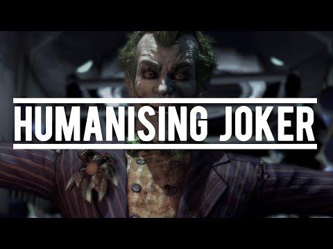 The TRAGEDY of Joker in the Batman Arkham Games | Screen Smart