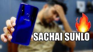 KISNE KAHA VIVO V9 PRO BEST PHONE HAI?