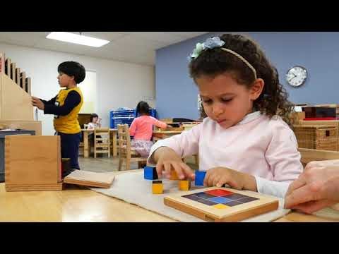 Guidepost Montessori at Foothill Ranch