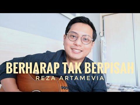BERHARAP TAK BERPISAH - REZA ARTAMEVIA (ALGHUFRON LIVE COVER)