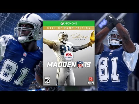 MADDEN 19 GAMEPLAY FEATURES, RELEASE DATE, PRE-ORDER BONUS & HOF COVER ATHLETE TERRELL OWENS! Ep. 1