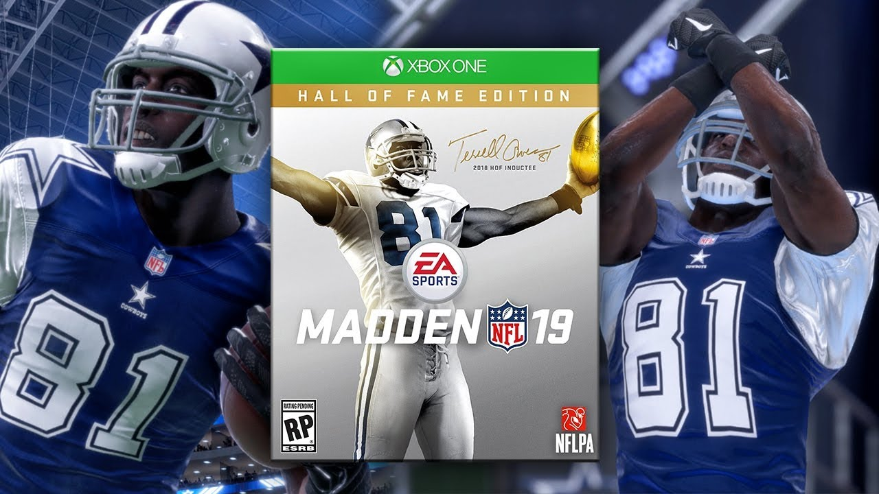 5ef118cb1 MADDEN 19 GAMEPLAY FEATURES
