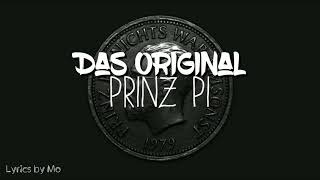 Prinz Pi - Das Original Lyrics 《Deep Version》
