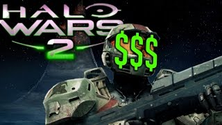 Definitive Proof That Halo Wars 2 Blitz is Pay to Win