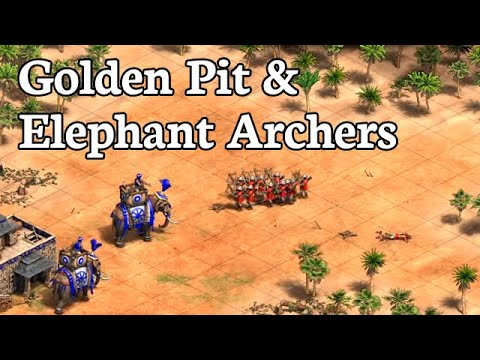 Golden Pit & Elephant Archers from YouTube · Duration:  35 minutes 58 seconds