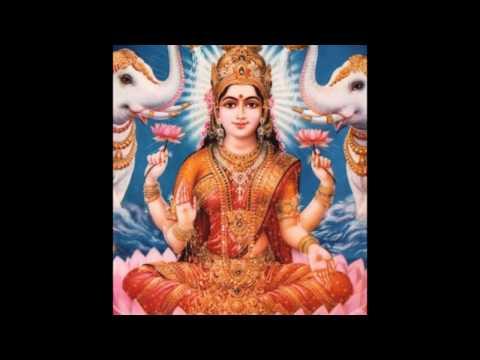 Sri Kanakadhara Stotram by Bhagavatpada Jagadguru Adya Shankaracharya