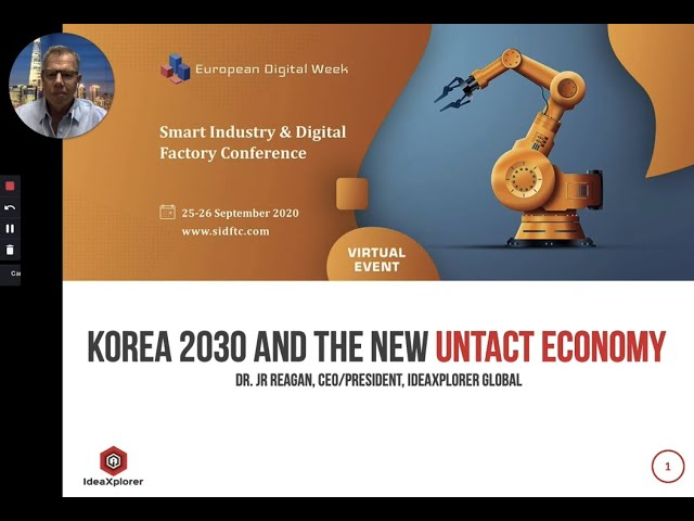 Smart Industry & Digital Factory Technology Conference (SIDFTC)