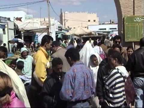 tunisian souk 2