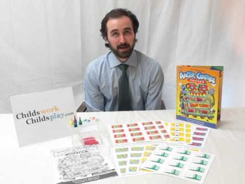 Dr Playwells Anger Control Games