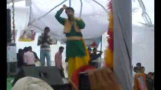 sajna ve sajna  by gurdas mann at sai college
