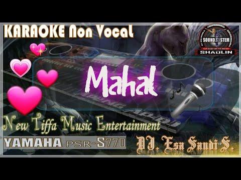 KARAOKE Mahal-Meggi Z-Yamaha PSR-S770 (Tiffa Music)