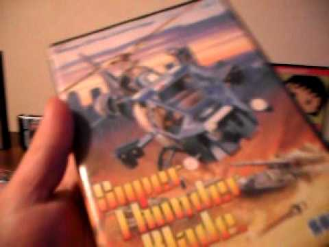 Indy Car mega Drive/Rare Japanese car racing game on ebay