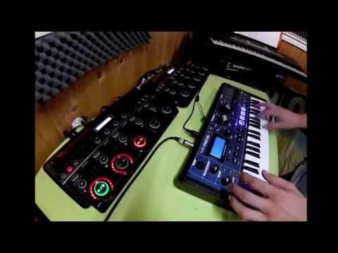 Digital Reggae - Dub style #2 (random dub instrumental)