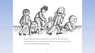 Trip to Mars, the Picture Book