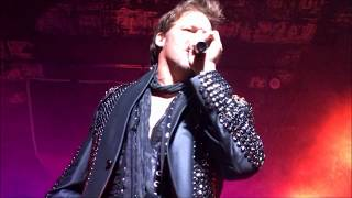 Fozzy Judas live in St Louis on 5 25