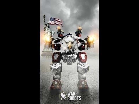walking war robots matchmaking 2017