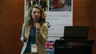 Выпускница  Queen Mary University of London делится личным опытом обучения в Англии
