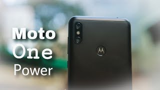 Motorola One Power bangla Review | Is it worth it?