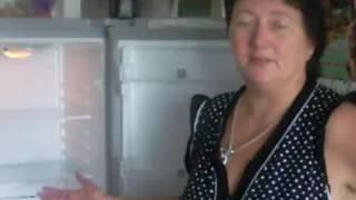 видео ремонт холодильников в Минске
