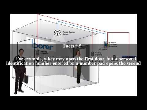 mantrap access control top 10 facts mantrap access control top 10 facts