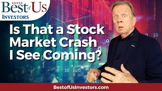 Stock Market and Real Estate Will Crash...This is Why