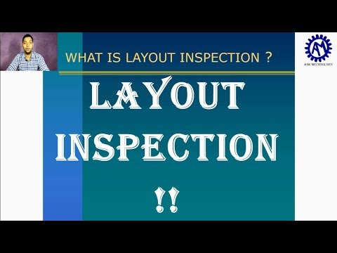 differentiate between supervision and inspection